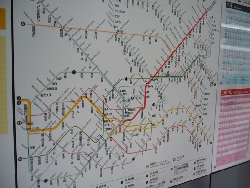 つくばエクスプレス~路線図・時刻表・料金・延伸・混雑・遅延・浅草駅・定期~